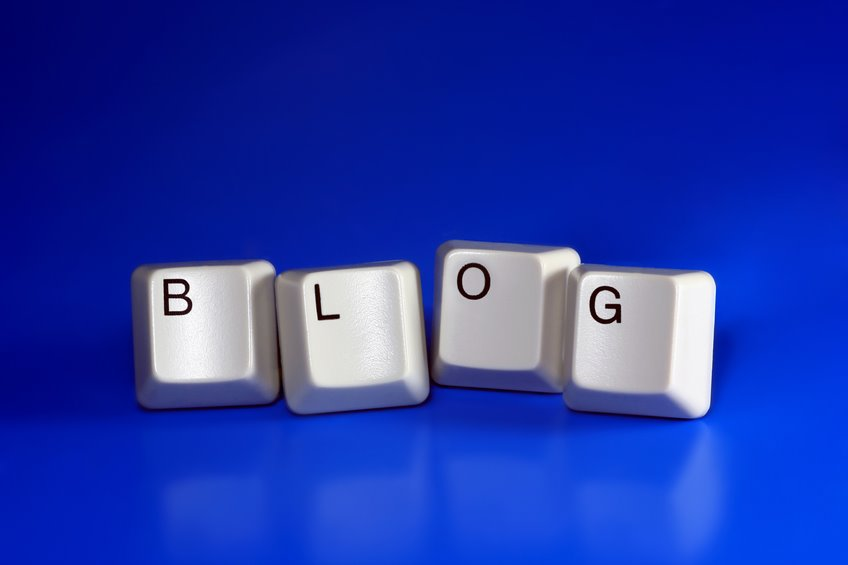 Blogging basics for independent pharmacy letters