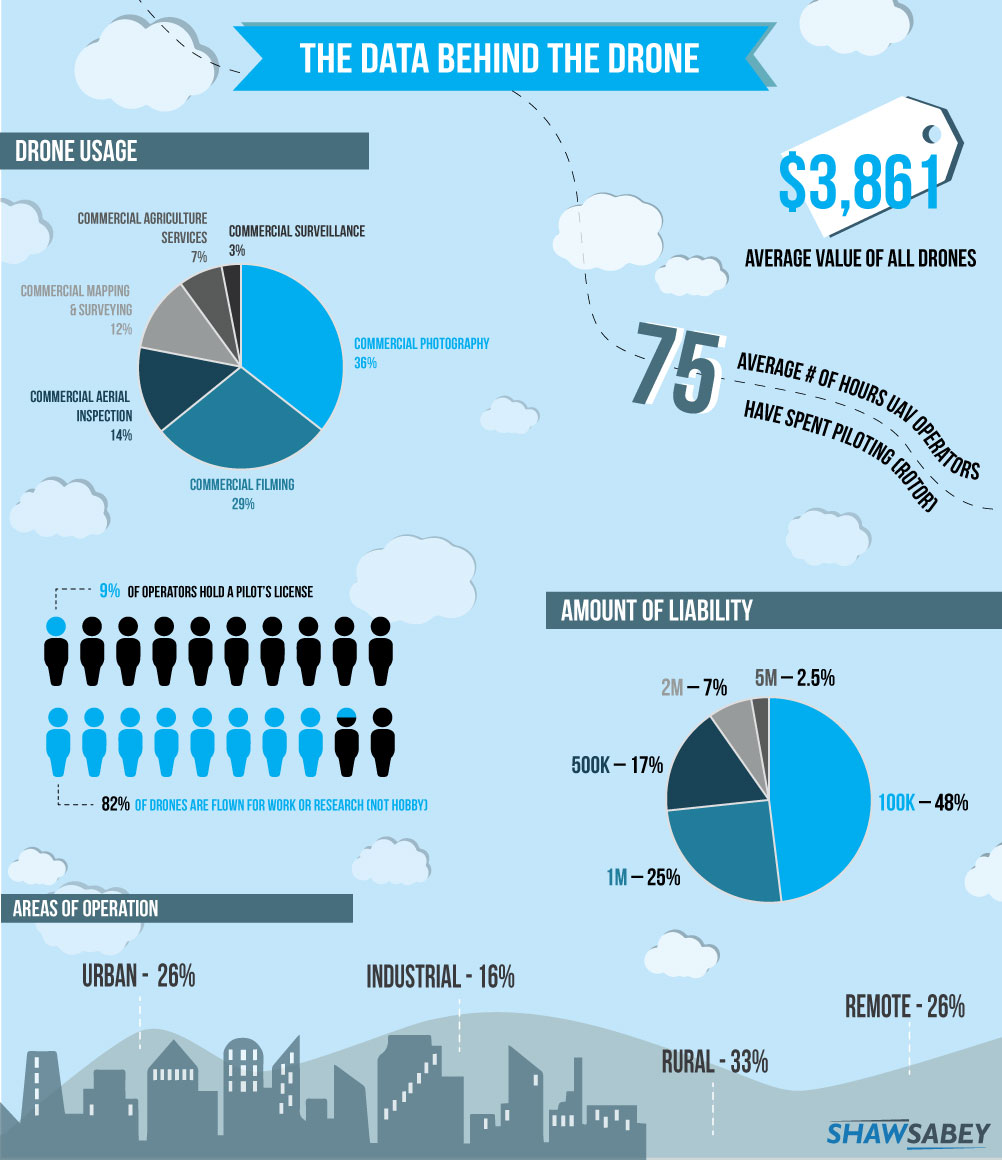 Drone Insurance Depot infographic
