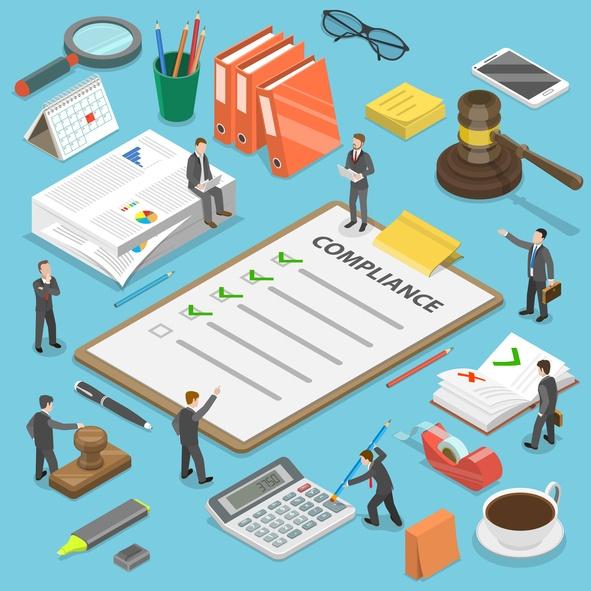 The Modernization of Insurance Compliance