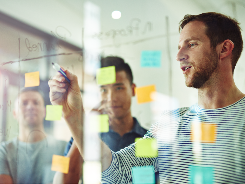Why Business Process Models Bridge the Gap Between Traditional and Agile Requirements