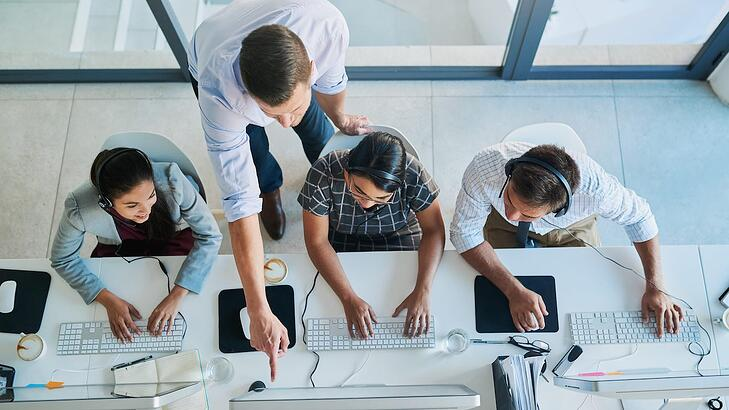 How to Master Robust Collaboration Across Agile Teams