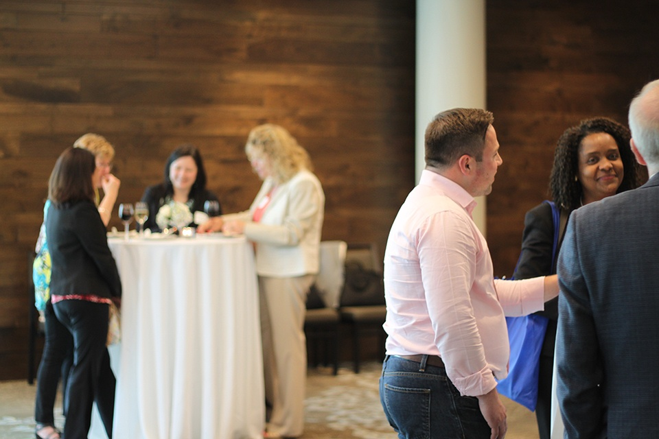 Blueprint Gets Social With IT Thought Leaders