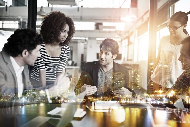 How Bold Digital Strategies Drive Long-term Success