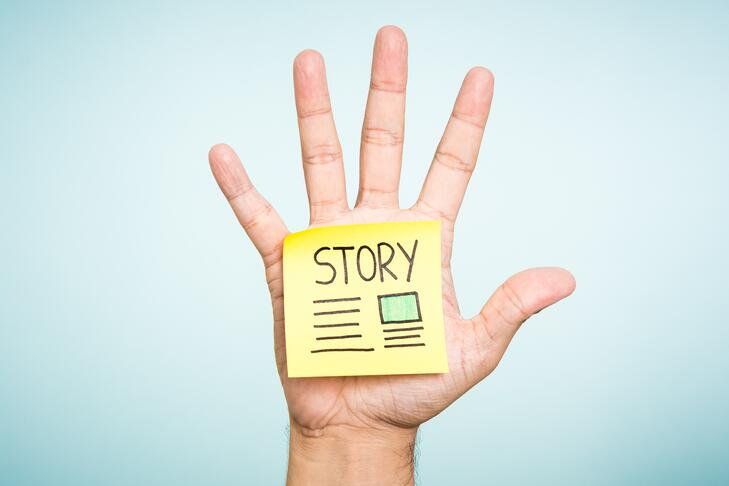 5 Classic Mistakes Made While Writing User Stories