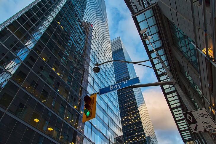 How the Canadian RegTech Community Became a World Leader
