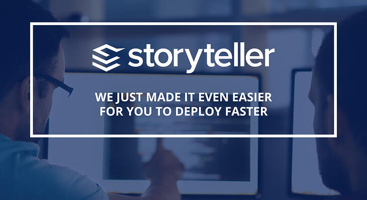Blueprint Announces Next Evolution of Agile Modeling and Planning at Scale in New Release of Storyteller