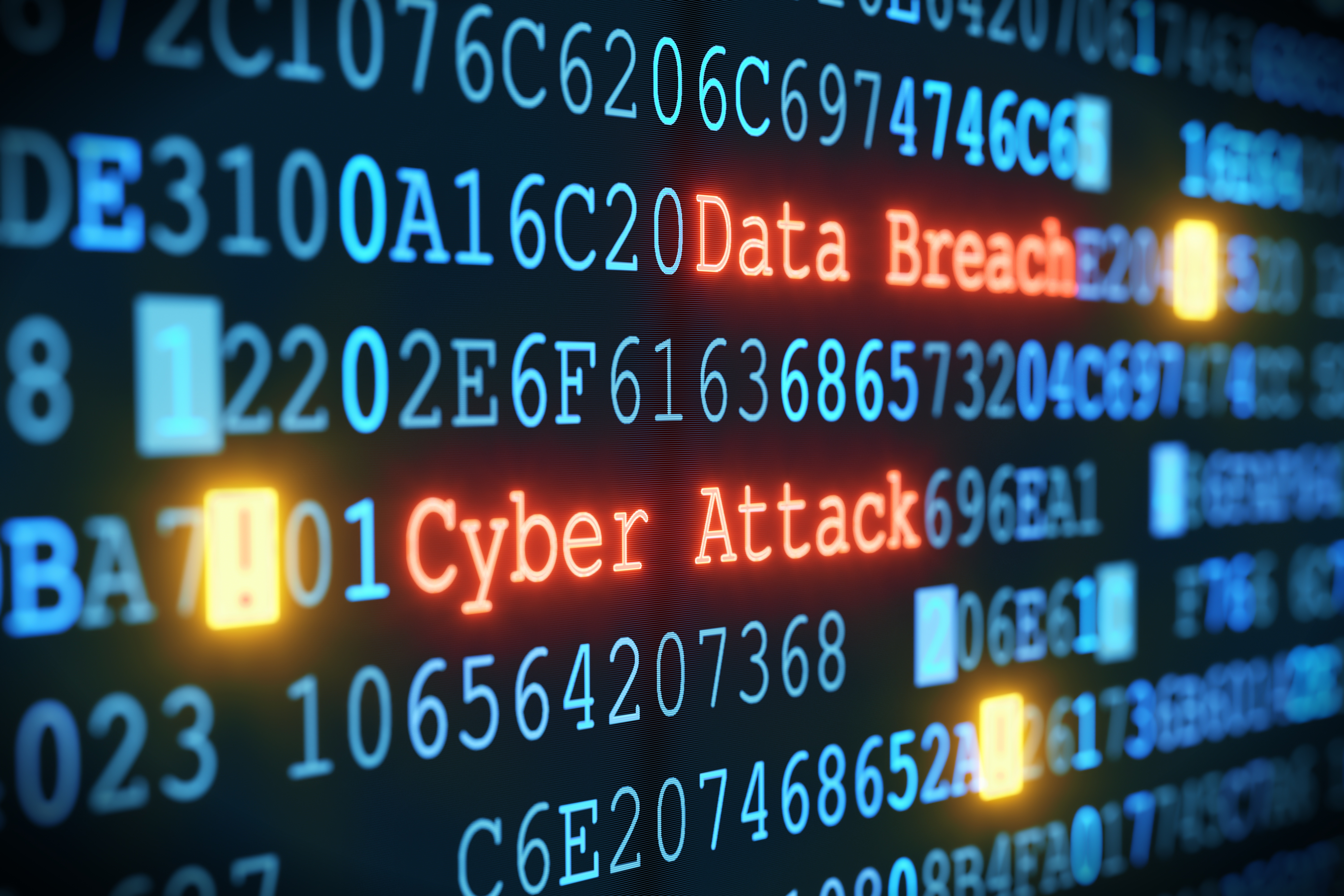 QUESTION: Why Can't the World's Most Innovative Organizations Secure their Data?