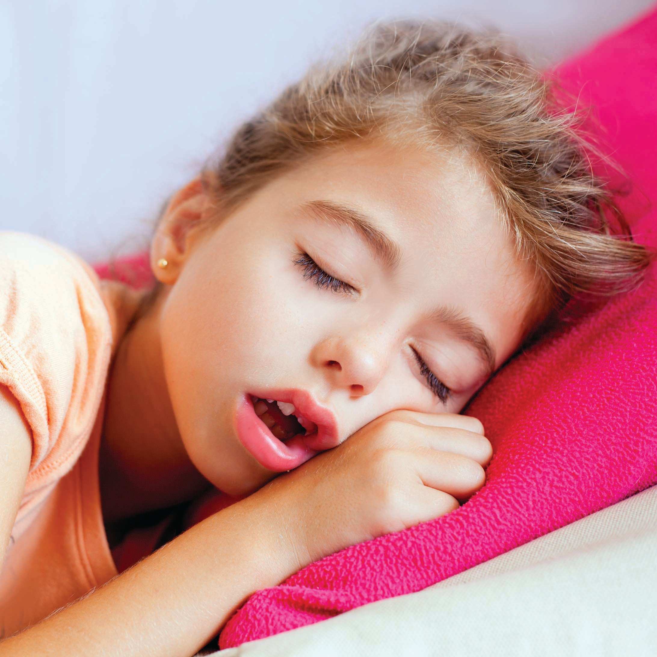 How To Tell If Your Child S Snoring Is Normal Or A Sleep