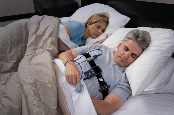 Home Sleep Test and Sleep Apnea Sleep Study Testing