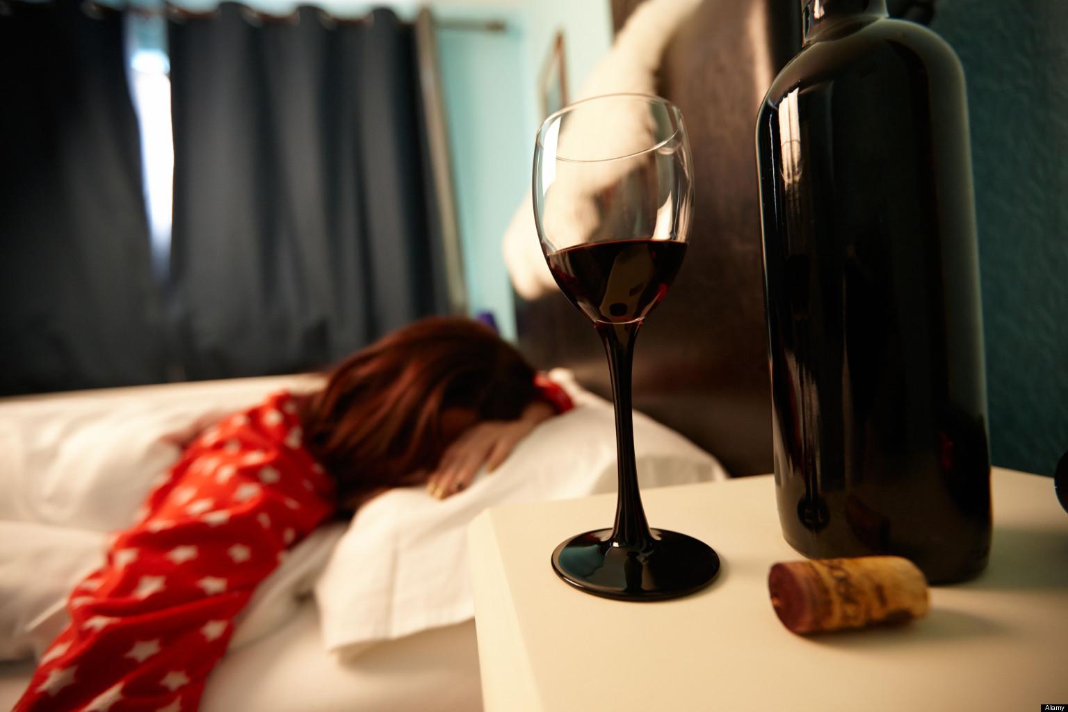 o-ALCOHOL-SIDE-EFFECTS-DRINKING-SLEEP-SLEEPING-facebook