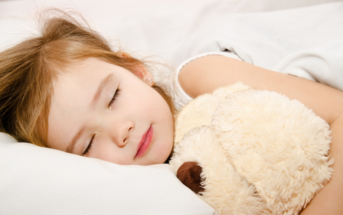 7 Tips And Tricks For Getting Kids To Sleep At Night