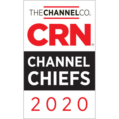 CoreDial's CRO Ken Lienemann Named to CRN's Channel Chiefs List for the Second Consecutive Year