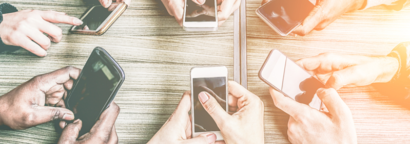 What's the Right Mobile Cloud Communications Solution for Your Customers?