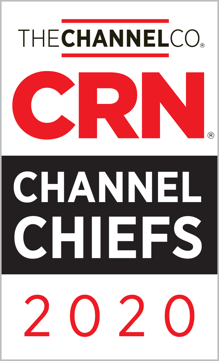 CRN Recognizes CoreDial CEO as 2017 Channel Chief for Fourth Consecutive Year