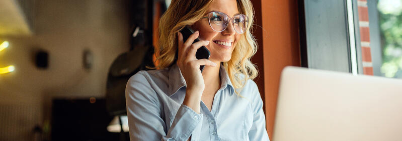 Building Lasting Customer Loyalty With Contact Center & IVR Solutions