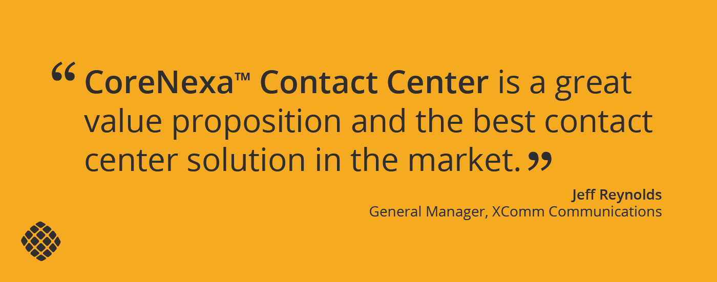 How Partners Succeed with the Healthcare Vertical Using CoreNexa Contact Center