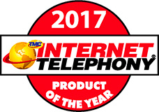 CoreDial's SwitchConnex Platform Awarded 2017 INTERNET TELEPHONY Product of the Year