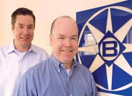 arthur and tim barrett of barrett distribution Services