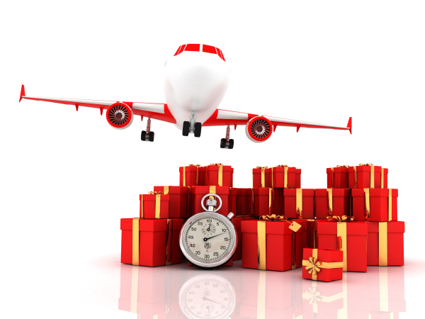 2013 Holiday Deliveries A Perfect Storm For The Logistics