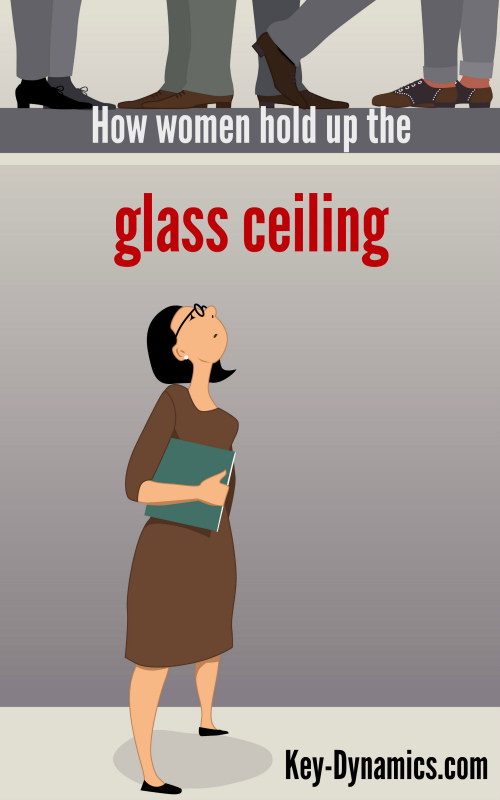 glass ceiling syndrome and women s empowerment Glass ceiling women men women in management linda wirth - breaking through the glass ceiling' glass ceiling: invisible artificial barriers that block women.