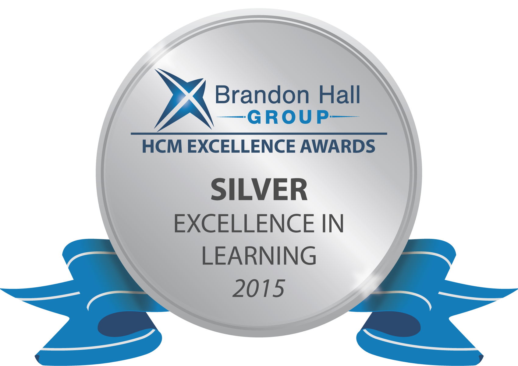Expand Interactive - Brandon Hall Silver Award - Best Advance in Custom Content 2015