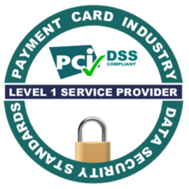 EBANX PCI-DSS Level-1 Certification