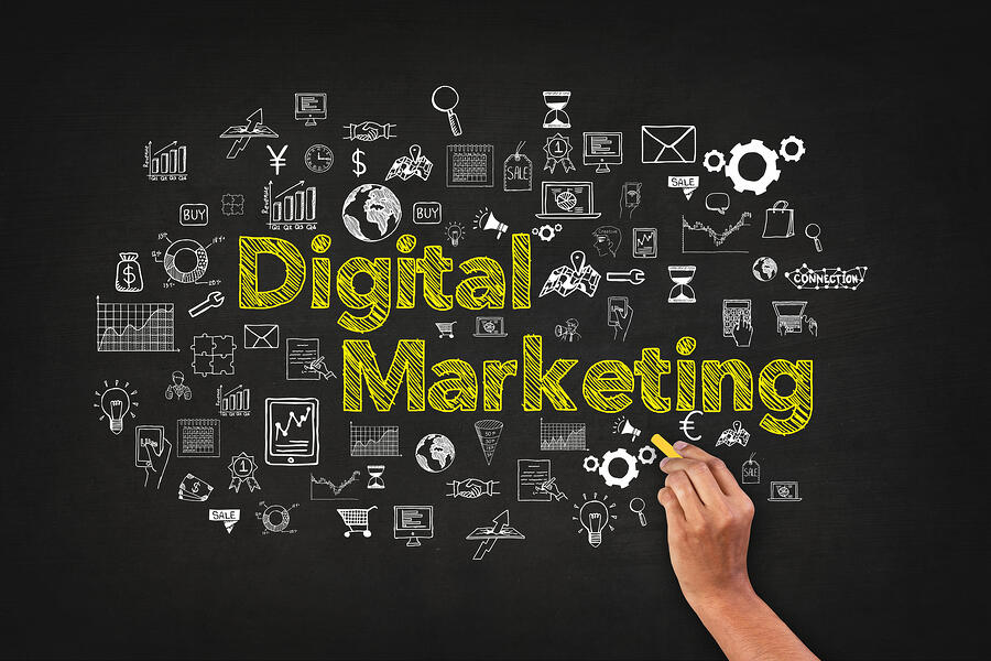 Digital Marketing www.paladindigitalmarketing.com
