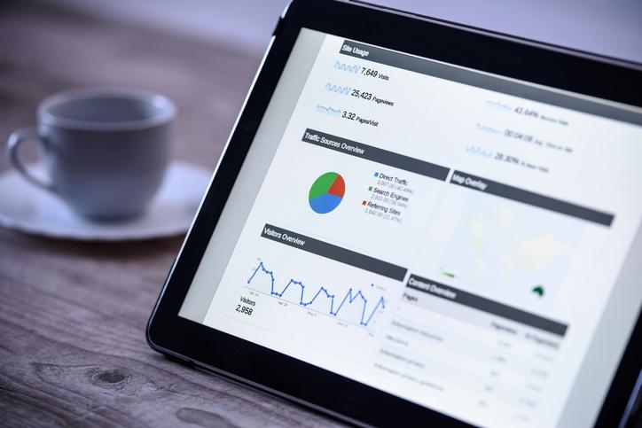 Google Analytics-Paladin Digital Marketing