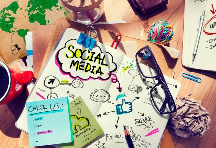 Internet marketing for financial advsiors social media Paladin Digital Marketing