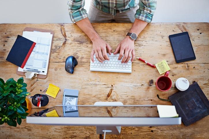 digital marketing for financial advisors breakaway broker going independent Paladin Digital Marketing