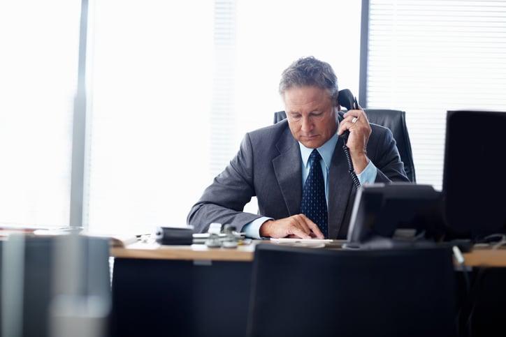 filtering financial advisor leads Paladin Digital Marketing