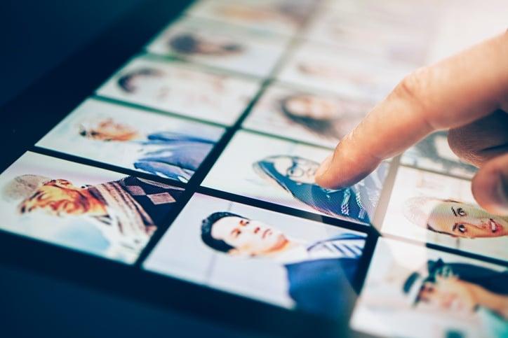 financial advisor bios - Paladin Digital Marketing