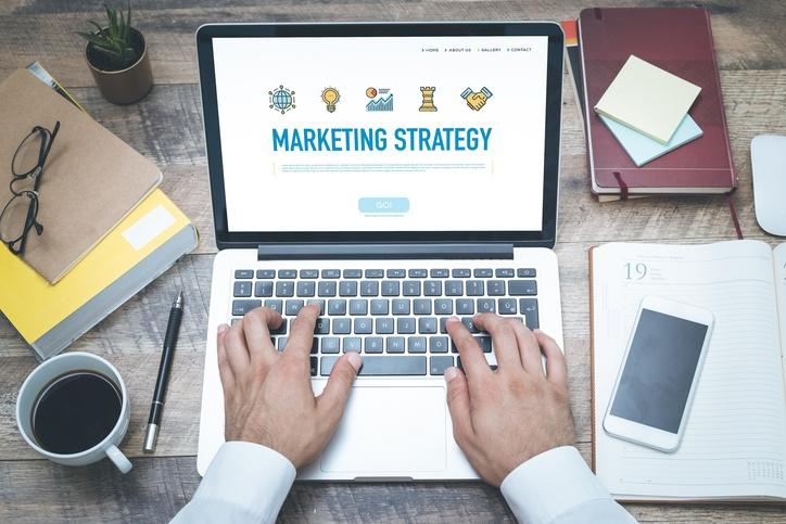 financial advisor marketing plan Paladin Digital Marketing