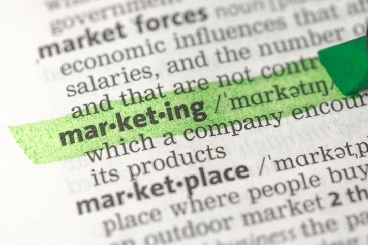 marketing dictionary-1