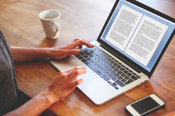 marketing for financial advisors-blogging-Paladin Digital Marketing