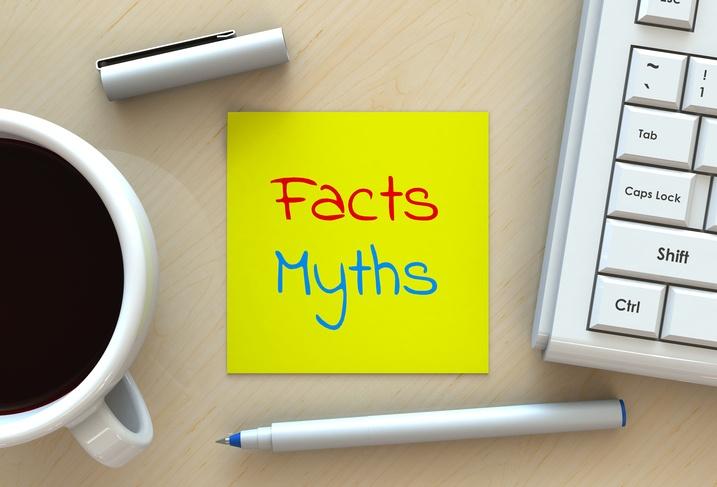 marketing myths Paladin Digital Marketing