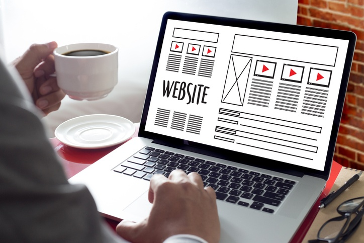 top financial advisor websites Paladin Digital Marketing