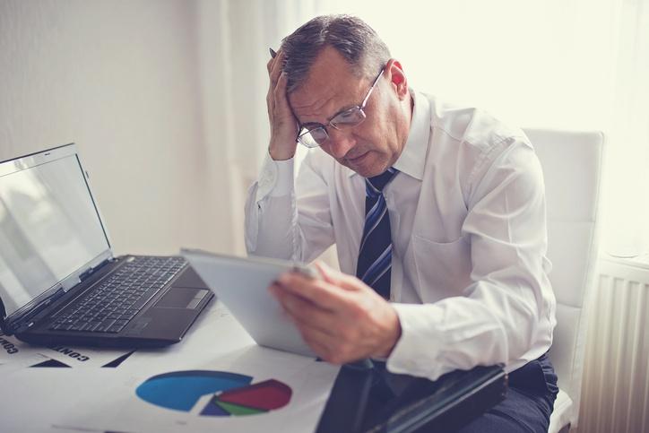 unresponsive investors financial advisor lead generation Paladin Digital Marketing