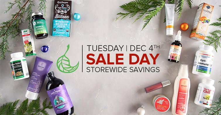 Tuesday Sale