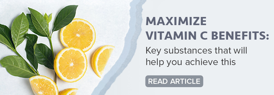 Vitamin C Blog