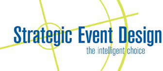 Strategic Event Design