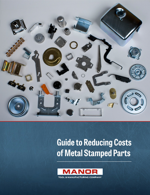 Cover-Metal-Stamped-Parts