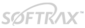 Softrax Logo Footer