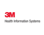 3M Health Information Systems Logo