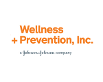 Wellness and Prevention Inc. - A Johnson & Johnson Company Logo