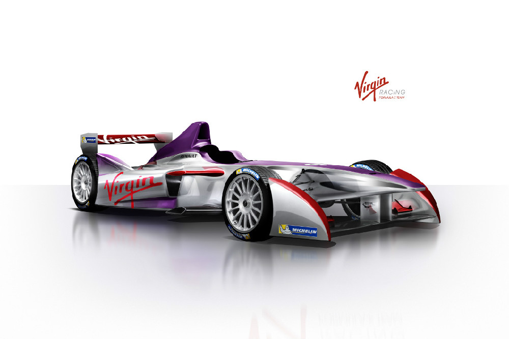 Virgin_Formula_E_car