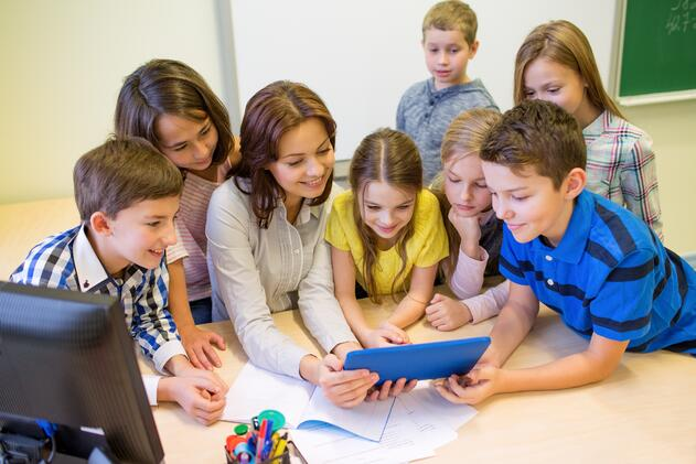 3 Tech Tools that Inspire Collaboration in the Classroom