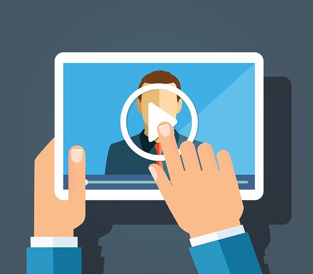 What's Hot this Fall: Video Professional Development