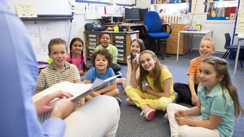 Effective Audio Can Impact Classroom Results, Especially for ADD/ADHD Students