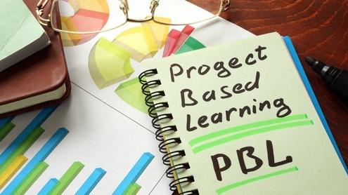 Using PBL to Kickstart Classroom Collaboration and Community